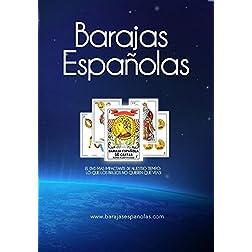 Aprenda c�mo leer las barajas espanola
