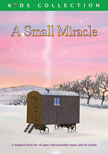 A Small Miracle: A Christmas Story