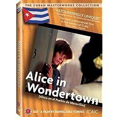 Alice In Wondertown