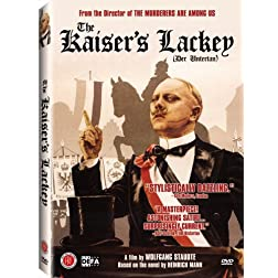 Kaiser's Lackey