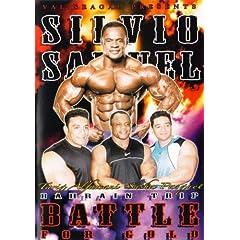Silvio Samuel: Bodybuilding Battle For The Gold