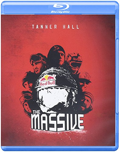 The Massive Blu-Ray [Blu-ray]