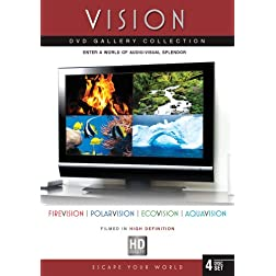 Vision Gallery Collection