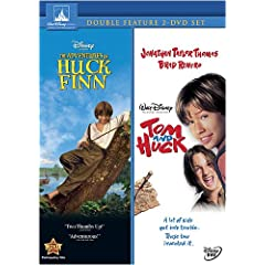 Adventures of Huck Finn/Tom and Huck
