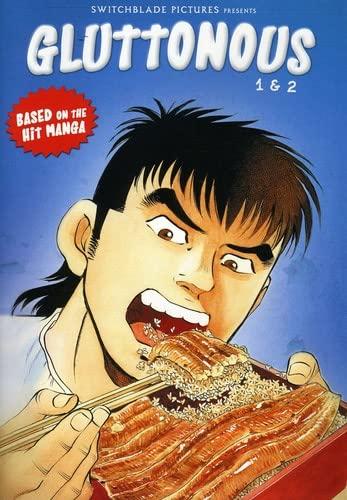 Gluttonous/Gluttonous 2