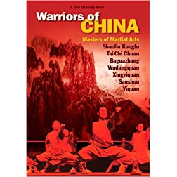 Warriors of China