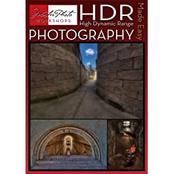 HDR (High Dynamic Range) Photography Made Easy