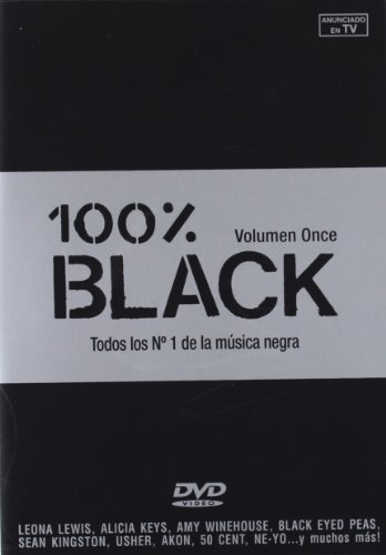 Vol. 11-100% Black