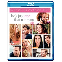 He's Just Not That Into You [Blu-ray]