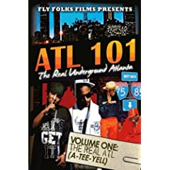 ATL 101 The Real Underground Atlanta