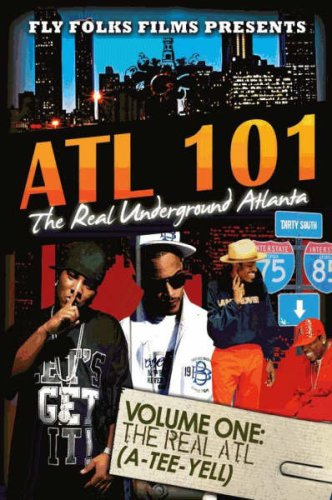ATL 101 The Real Underground Atlanta