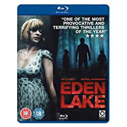 Eden Lake [Blu-ray]