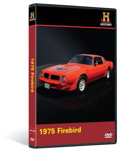 Automobiles: 1975 Firebird