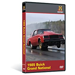Automobiles: 1985 Buick Grand National