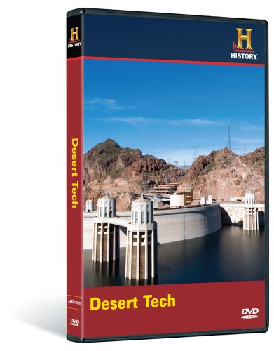 Modern Marvels: Desert Tech