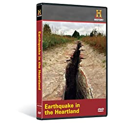Mega Disasters: Earthquake in the Heartland
