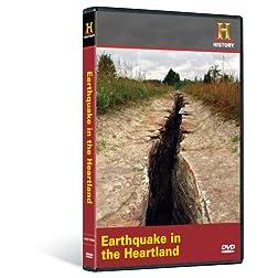 Mega Disasters: Earthquake in the Heartland