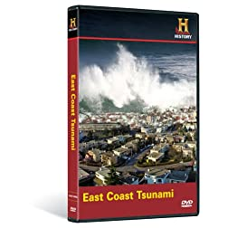 Mega Disasters: East Coast Tsunami