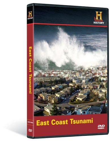 Mega Disasters: East Coast Tsunami