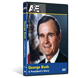 George Bush: A President's Story
