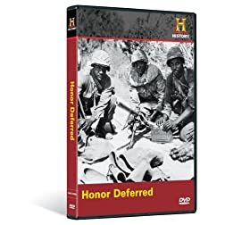 Honor Deferred