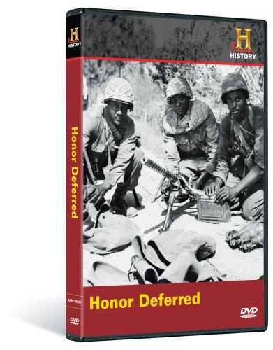 Honor Deferred