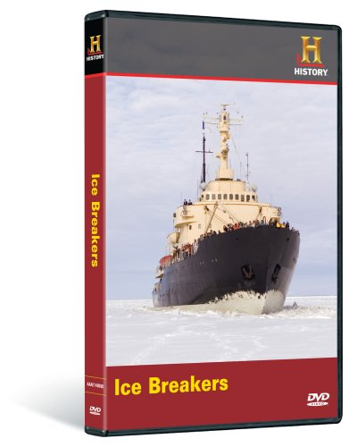 Modern Marvels: Ice Breakers
