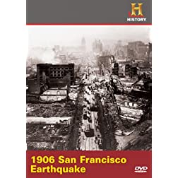 Mega Disasters: The San Francisco Earthquake