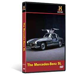 Automobiles: Mercedes-Benz SL