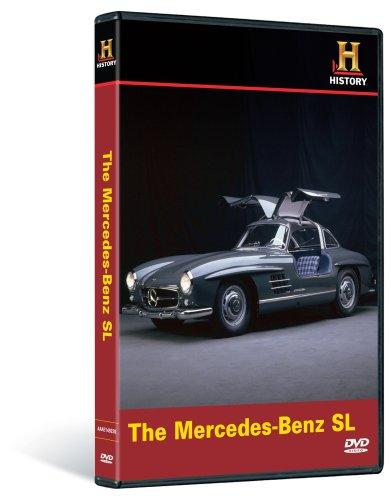 Automobiles: Mercedes-Benz SL