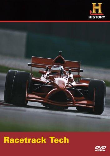 Modern Marvels: Racetrack Tech