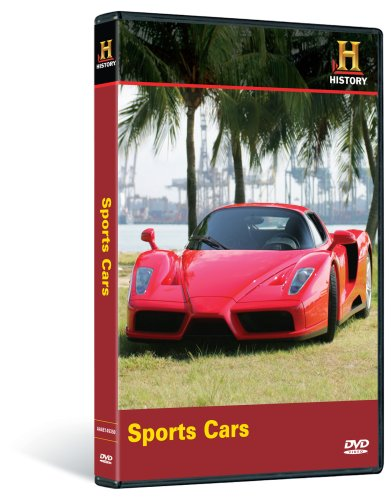 Automoblies: Sports Cars