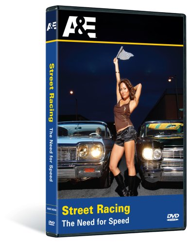 Street Racing: The Need for Speed