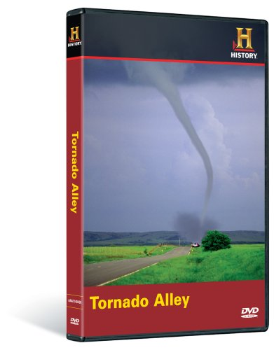 Mega Disasters: Tornado Alley