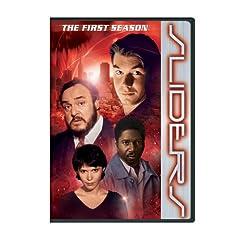 Sliders: The First Season