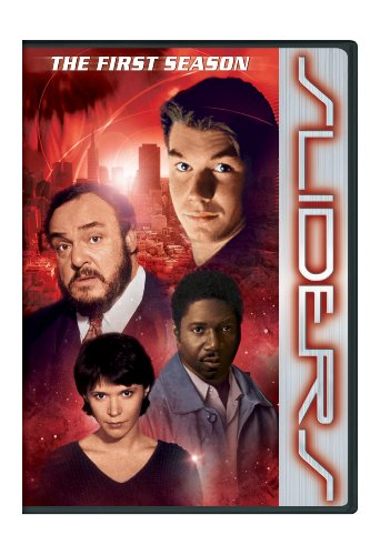 Sliders: The First Season