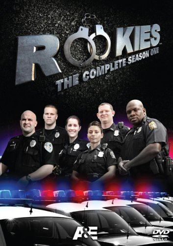 Rookies: The Complete Season One
