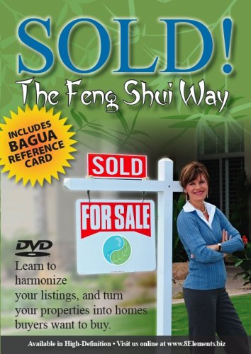 SOLD! The Feng Shui Way