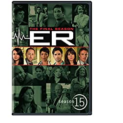 ER: Season 15 (The Final Season)