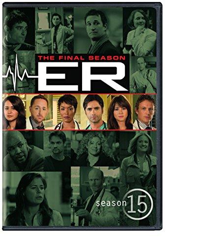ER: Season 15 (The Final Season)