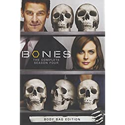 Bones: Season Four