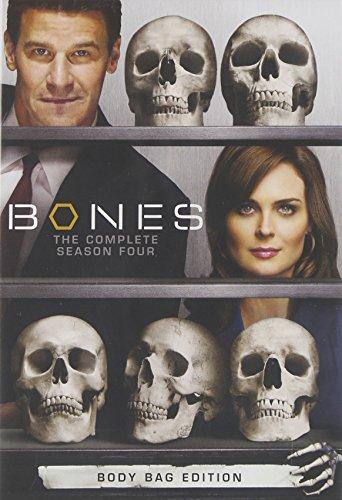 Bones: Season Four
