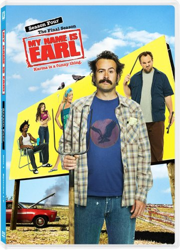 My Name Is Earl: Season Four