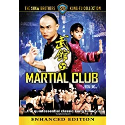 Martial Club
