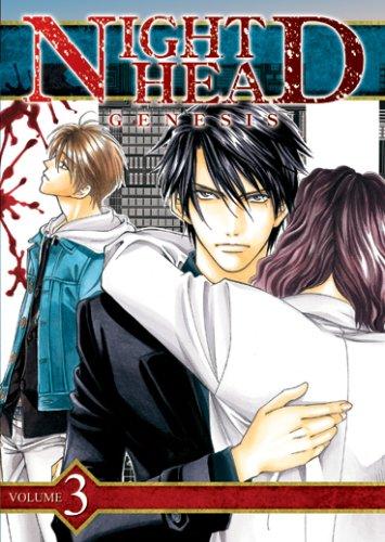 Nighthead Genesis Volume 3