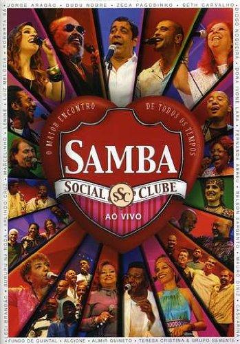 Samba Social Clube Ao Vivo
