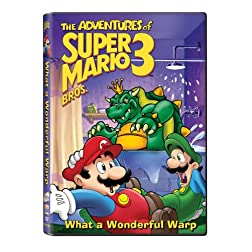 Adventures of Super Mario III: What a Wonderful Warp