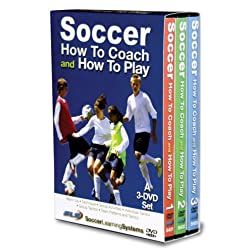 Soccer: How To Coach & How To Play