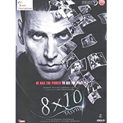 8x10 Tasveer (Dvd)