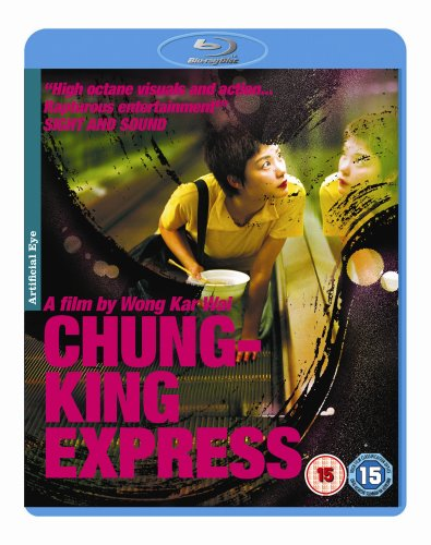 Chungking Express [Blu-ray]